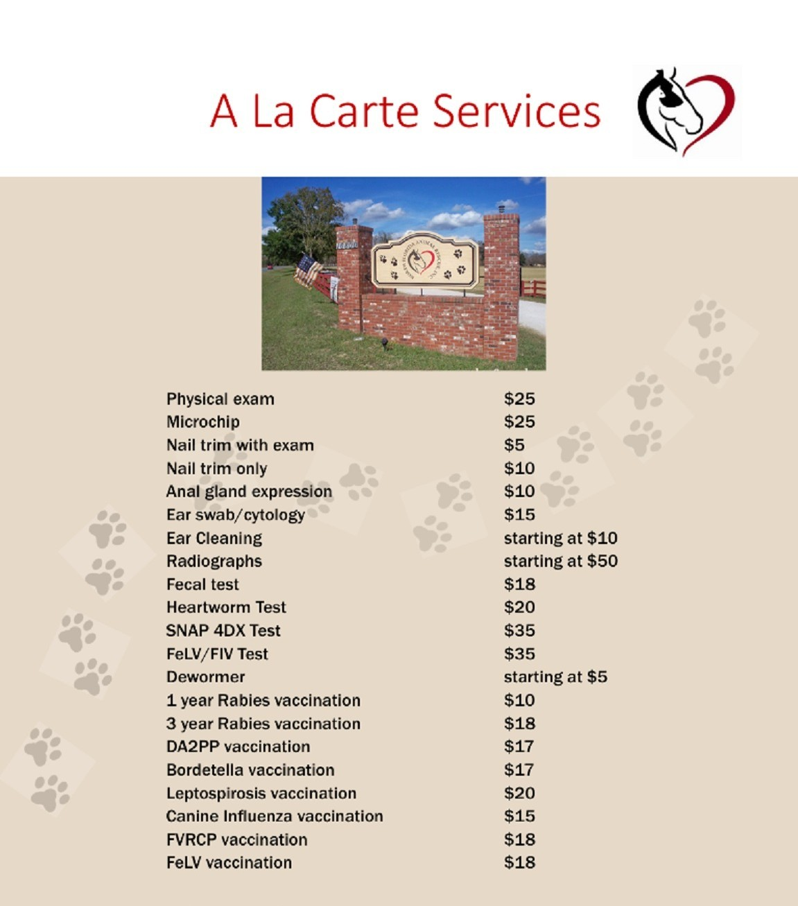 A-La-Carte-Prices-e1407983216690